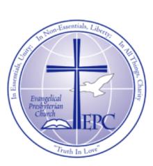 Trinity Church | About | Evangelical Presbyterian Church | Loganville, Georgia